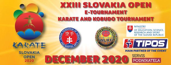 Flotte resultater ved Slovakia Open E-tournament