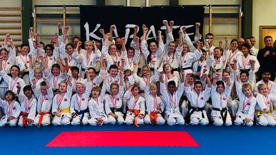 Taifu Karate Dojo – Nissecup 2017