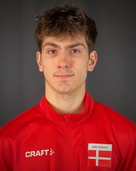 Luka Vojinovic landsholdskæmper i Taifu