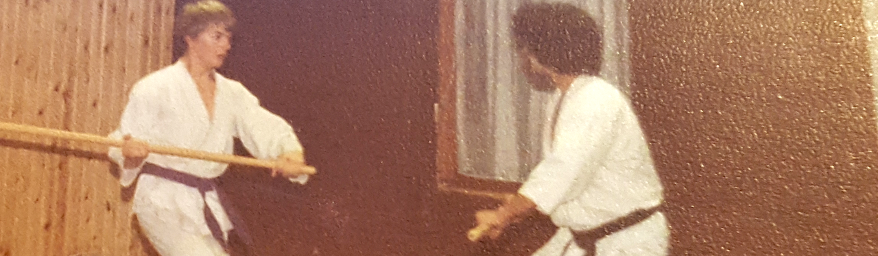 Taifu Karate Dojo historie i Frederiksværk