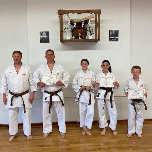 Taifu Karate Dojo